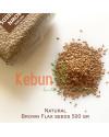 Natural Brown Flaxseeds