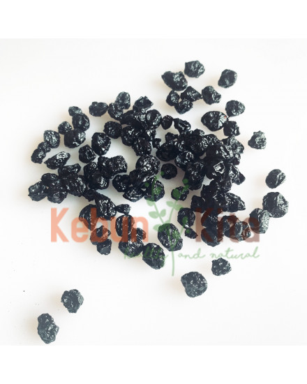 Dried Blueberries ( Blueberry kering )