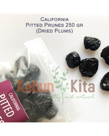 California Pitted Prunes / Dried Plums