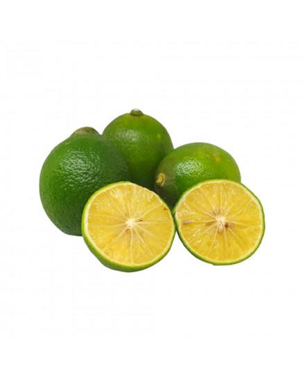 Jeruk Lemon California Hijau 500gr