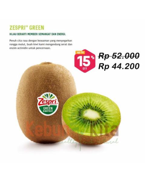 Kiwi Zespri Jumbo 4pcs