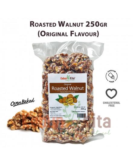 Walnut Panggang (Roasted Walnut)
