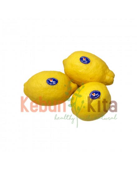 Jeruk Lemon Australia 6 Buah