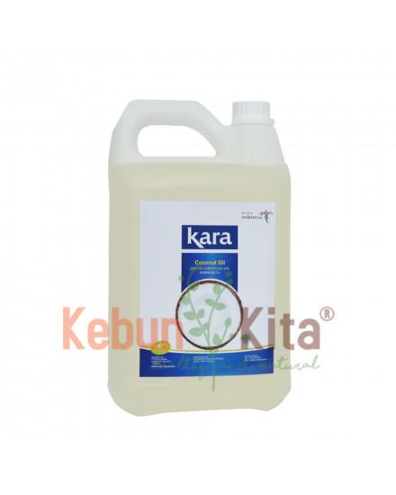 Kara Coconut Cooking Oil 5 Liter