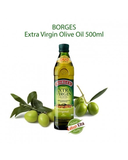 Borges Extra Virgin Olive Oil