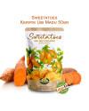 Sweetatoes Keripik Ubi 50gr - Ubi Ungu