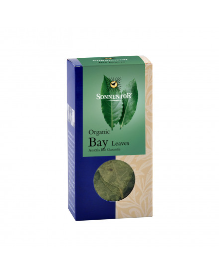 Organic Dried Bay Leaves 10 gr (Daun Salam kering)