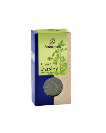 Organic Dried Parsley 15 Gr ( Parsley Kering )