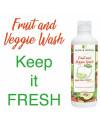 Verdure Fruit & Veggie Wash