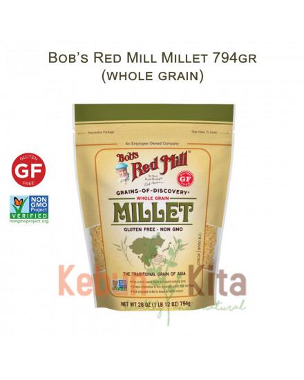 Bob's Red Mill Millet 793gr
