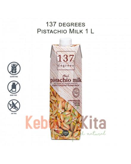 137 Degrees Pistachio Milk Original
