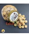 Coconut Sugar Cubes 250gr (Gula Kelapa Kotak)
