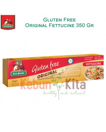 San Remo Gluten Free Original 350gr