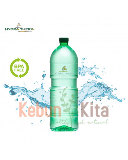 Hydra Thera Natural Mineral Water 2L