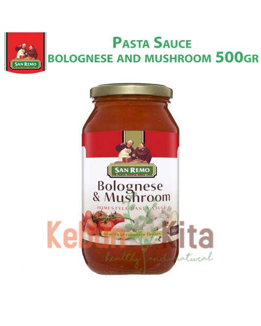 San Remo Pasta Sauce