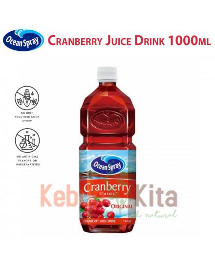 Cranberry Juice Drink 1 L