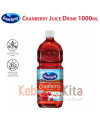 Cranberry Juice Drink 1 L