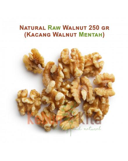 Walnut ( Kacang Walnut )