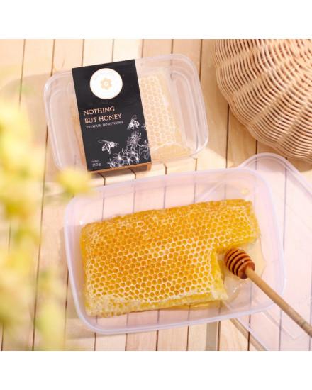 Oh Honey Premium Honey Comb 250 Gr