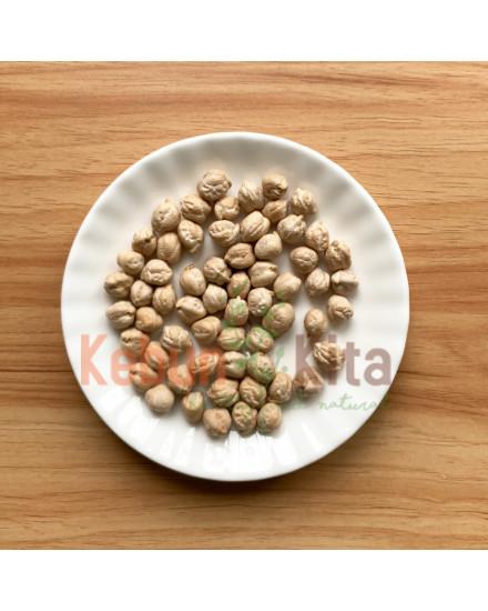Kacang Arab / Garbanzo / Chickpeas