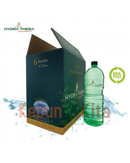 Hydra Thera Natural Mineral Water